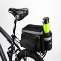 RS 8L Pannier Trunk Rear Rack Bag
