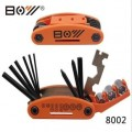 BOY 15 in 1 Bike Repair Multi tools