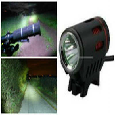 High Beam LED Front Light 1200 Lumen