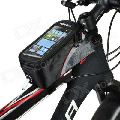 RS 1.5L Bicycle Frame Storage Bag