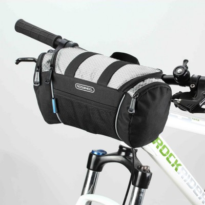RS 4L Bicycle Front Tube Bag
