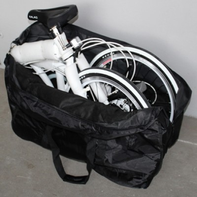 Folding Bike Commuting Bag