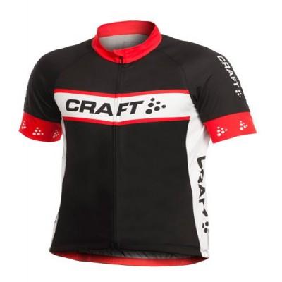 CRAFT Short Sleeve Jersey Active Logo
