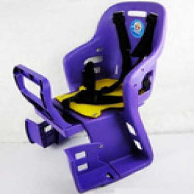 Child Seat Rear