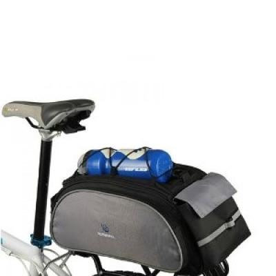RS 13L Rear Pannier Travel bag
