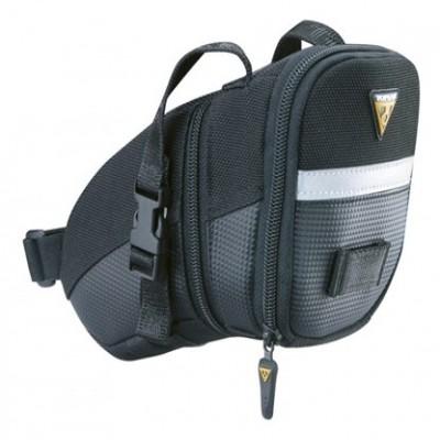 Topeak Aero Wedge Saddle Bag Large