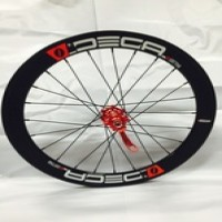 Deca Cattiva High Profile 451 Wheelset