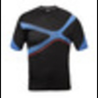 X cycle Quick Dry BlackT shirt