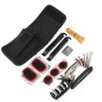 Tyre Repair Kit w/ Multi Tools