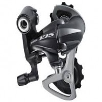 Shimano 105 5701 10 Speed Rear Derailleur