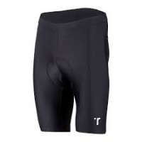 ONETEN Lycra Pedded Cycling Shorts