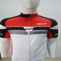 VERT Short Sleeve Jersey Cool Max