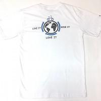 VERT Ride It Cotton T shirt
