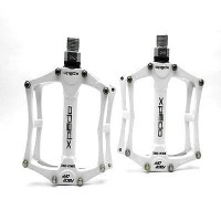 Wellgo Xpedo Face Off Pedals Magnesium Alloy